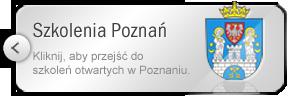 Szkolenia Poznań
